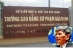 GS Vũ Tuấn: Chỉ đạt 9 điểm/3 môn thì giáo viên đó dạy con em chúng ta thế nào?