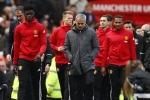 MU hòa bạc nhược, Mourinho vẫn hết lời ca ngợi cầu thủ