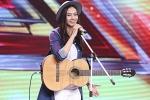 Cô gái xinh đẹp như Hà Hồ, hát hay như Mỹ Tâm bất ngờ bỏ thi X-Factor