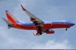 Đang chở 104 người, động cơ máy bay Boeing 737 vỡ thành từng mảnh