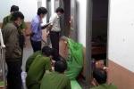 Nữ tài xế taxi mang thai bị sát hại trong nhà tắm
