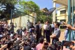 Thông tấn Triều Tiên nói Malaysia có lỗi trong vụ Kim Jong-nam