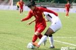 Hòa Việt Nam, HLV Thái Lan trách lịch thi đấu bóng đá nữ không công bằng