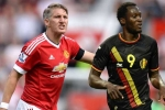 """Tin chuyển nhượng ngày 3/8: Bayern """"giải cứu"""" Schweinsteiger, Lukaku đòi về Chelsea"""