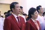 Hoàng Xuân Vinh: 'Đối thủ ở SEA Games là chính bản thân chúng ta'