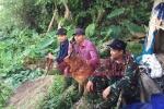 Hành trình gần 30 ngày truy bắt nghi can vụ thảm sát ở Lào Cai