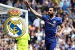 Tin chuyển nhượng sáng 16/8: Fabregas bất ngờ 'đi đêm' với Real