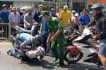 'Hiệp sỹ đường phố' tay không bắt cướp, giải tán băng nhóm giang hồ
