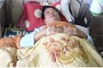 Ghen tuông, xách dao chém sếp của vợ nhập viện