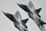 Nga tiết lộ thời hạn kết thúc thử nghiệm siêu chiến cơ Sukhoi T-50