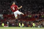 Ibrahimovic gánh team MU trong trận thắng 2-0 Southampton