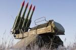 Quân đội Nga trang bị hệ thống Buk-M3 trước cuối 2015