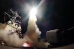 Mỹ ồ ạt bắn tên lửa vào căn cứ không quân Syria: Nhiều người thiệt mạng