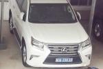 Cà Mau nhận 2 xe Lexus của doanh nghiệp: Cục trưởng Cục Chống tham nhũng lên tiếng