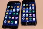 Nguyên nhân không thể ngờ khiến Galaxy S7 và S7 Edge hao pin