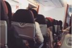 Video: Máy bay rung như máy giặt, cơ trưởng khuyên 359 hành khách cầu nguyện