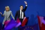 Chuyện tình làm cả thế giới say đắm của Tổng thống Pháp và cô giáo hơn 24 tuổi