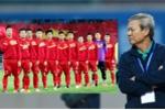 Đội tuyển Việt Nam không 'sống chết' với Asian Cup thì làm gì?