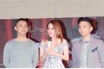 Khánh Thi không ngần ngại mời tình cũ, chồng mới cùng tham gia liveshow