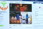 Mua thuốc rao bán tràn lan trên mạng: Coi chừng 'dính bẫy tử thần'