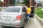 Grab, Uber vào Việt Nam: Xe công nghệ đang biến thành xe 'tàng hình'