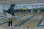 Nữ golf thủ Hàn Quốc xinh đẹp làm điều khó ai ngờ
