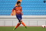 U22 Việt Nam vắng Xuân Trường ở trận gặp Ngôi sao K-League