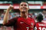 Tin tức Euro 10/7: Ronaldo cảnh báo tuyển Pháp, Quaresma khoe đầu mới lấy may