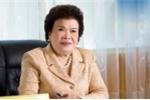Lão doanh nhân Tư Hường qua đời