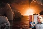 NASA phát hiện hệ Mặt trời mới có thể tồn tại sự sống: Nhà thiên văn Việt Nam lên tiếng