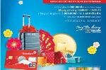 'Giờ Vàng' cho chủ thẻ tín dụng JCB VietinBank