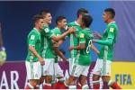 Video trực tiếp U20 Mexico vs U20 Senegal giải U20 thế giới 2017