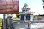 Ông Ba Bị bắt trẻ con trong truyền thuyết là hòa thượng Tăng Cang chùa Thiên Mụ?