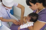 Ngày 29/6, mở đăng ký 3.840 liều vắc xin Pentaxim
