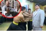 Cao thủ Vịnh Xuân đối đầu Nam Huỳnh Đạo: Đấu võ hay đấu khẩu?