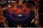 Lễ khai mạc Olympic Rio 2016 siêu hoành tráng và rực rỡ