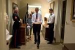 Các Tổng thống Mỹ làm gì trong ngày sinh nhật tại Nhà Trắng?
