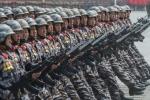 Triều Tiên dọa chiến tranh để thống nhất hai miền