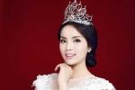 Kỳ Duyên không đến chung kết Hoa hậu Việt Nam với tư cách khán giả