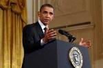 Bài diễn văn cuối cùng của ông Obama gây sốt