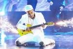 Giám khảo 'bó tay' với màn hát hip-hop trật nhịp, phô liên tục của Lê Dương Bảo Lâm