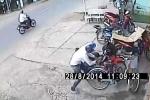 Bắt giữ băng nhóm gây ra 32 vụ trộm xe máy liên tỉnh