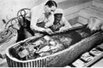 Bí ẩn chết chóc kinh hoàng liên quan đến lời nguyền của Tutankhamun?