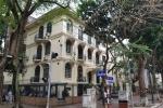 Nhiều biệt thự ở Hà Nội bị phá dỡ không báo cáo Chính phủ