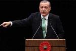 Tổng thống Thổ Nhĩ Kỳ lên án khủng bố đánh bom kép ở Istanbul
