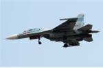 Su-30MK2 của Việt Nam mất tích