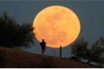 Ngắm siêu trăng thế kỷ vào tối nay 14/11: Vị trí nào 'đắc địa' nhất Việt Nam?