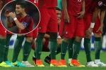 Những khoảnh khắc ấn tượng nhất tứ kết Euro 2016
