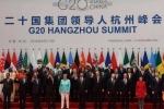Hội nghị thượng đỉnh G20 2016: Những điều khiến cả thế giới bất ngờ