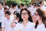 Đại học Tài nguyên và môi trường xét tuyển bổ sung